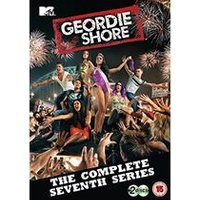Geordie Shore: The Complete Seventh Series