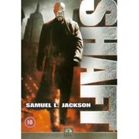 Shaft (Samuel L Jackson)