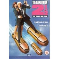 Naked Gun 2 1/2 - The Smell Of Fear
