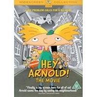 Hey Arnold - The Movie (Animated)