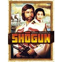 Shogun - Mini Series Box Set (5 Disc)