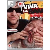 MTV - Viva La Bam - Seasons 2 And 3 (Box Set)