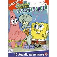 Spongebob Squarepants - Seascape Capers (Animated)