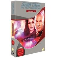 Star Trek the Next Generation: The Complete Season 2 (1989)