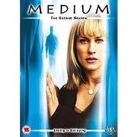 Medium - Season 2 (Box Set)