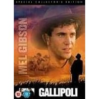 Gallipoli (Special Collectors Edition)