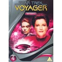 Star Trek Voyager: Season 4 (1997)
