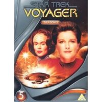 Star Trek Voyager: Season 5 (1999)