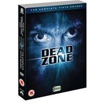 The Dead Zone - Season 5