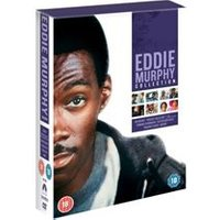 Eddie Murphy Collection (48 Hours, Beverly Hills Cop, Coming to America, Golden Child, Trading Places, Norbit)