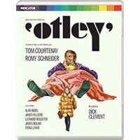 Otley - Limited Edition [Blu-ray] - Region Free