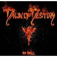 Dawn of Destiny - To Hell (Music CD)