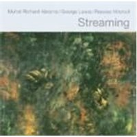 Abrams/Lewis/Mitchell - Streaming (Music CD)