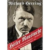 Richard Herring - Hitler Moustache