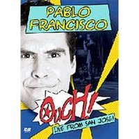 Pablo Francisco - Ouch