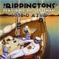 Rippingtons (The) - Cote DAzur (Music CD)