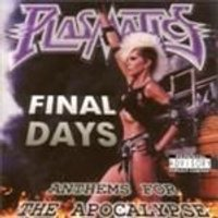 Plasmatics (The) - Final Days (Music CD)