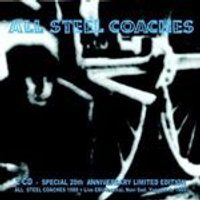 All Steel Coaches - All Steel Coaches (Music CD)