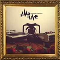 Amp Live - Headphone Concerto (Music CD)