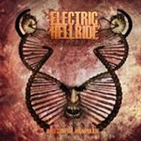 Electric Hellride - Hate Control Manipulate (Music CD)