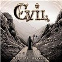 Evil - Shoot the Messanger (Music CD)