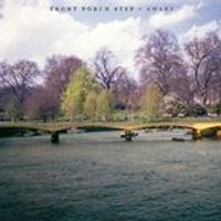 Front Porch Step - Aware (Music CD)