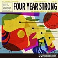 Four Year Strong - Some of You Will Like This, Some of You Wont (Music CD)