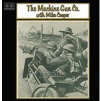 Mike Cooper - Places I Know (Music CD)