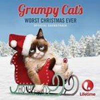 Various Artists - Grumpy Cat (Music CD)