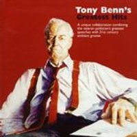 Tony Benn - Greatest Hits (Music CD)