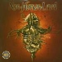 Non Human Level - Non Human Level (Music CD)
