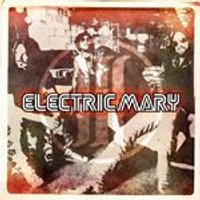 Electric Mary - Electric Mary III (Music CD)