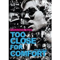 Darren Hayes - Too Close For Comfort [DVD]
