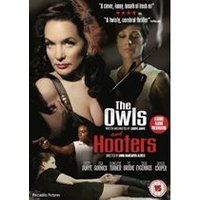 The Owls And Hooters