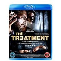 The Treatment (Blu-ray)