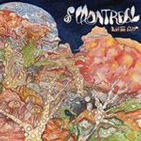 Of Montreal - Aureate Gloom (Music CD)
