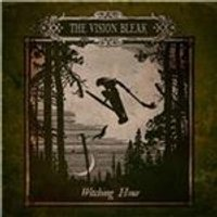 Vision Bleak (The) - Witching Hour (Music CD)