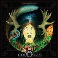 Colossus - Breathing World (Music CD)