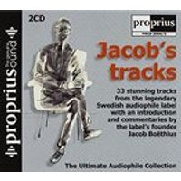 Various Artists - Jacobs Tracks