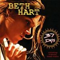 Beth Hart - 37 Days (Music CD)