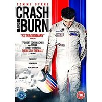 Crash & Burn [DVD]