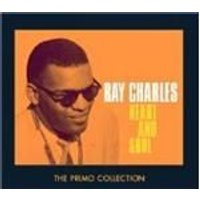 Ray Charles - Heart And Soul (Music CD)