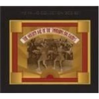 Various Artists - The Golden Age Of Swinging Big Bands (Music CD)