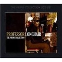 Professor Longhair - Primo Collection, The (Music CD)