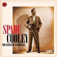 Spade Cooley - Essential Recordings (Music CD)