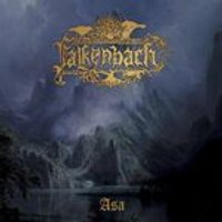 Falkenbach - ASA (Music CD)