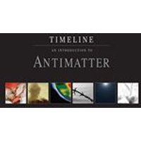 Antimatter - Timeline (An Introduction to Antimatter) (Music CD)