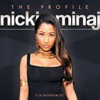 Nicki Minaj - The Profile - Nicki Minaj (Music CD)