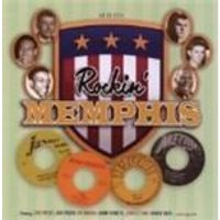 Various Artists - Rockin Memphis