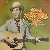 Hank Williams - Hillbilly Hero (Music CD)